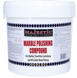 Marble Polishing Compound