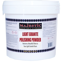 <!3SPS-GPL>GRANITE POLISHING POWDER - LIGHT 1lbs.