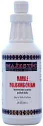 Marble Polishing Cream