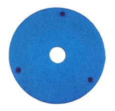 7 inch Diamond Impregnated Pad 200 Grit