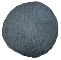Conventional Steel Wool Floor Pad