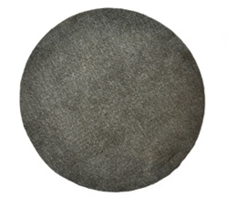 Metrix Steel Wool Floor Pads