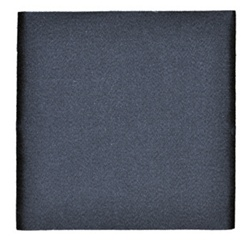 "Velcro - 19"" x 19"" (male replacement Velcro for pad driver)"