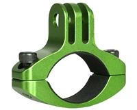 HK Army Barrel Camera Mount - Neon Green