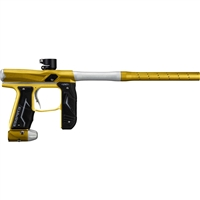 Empire Axe 2.0 Paintball Gun - Dust Gold w/ Dust Silver