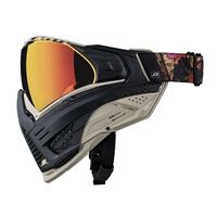 Push Unite Goggle - Tropical Skull