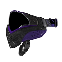Push Unite Special Edition Goggle - Purple Camo