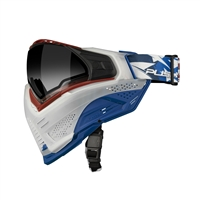 Push Unite FLX Thermal Paintball Goggle - Patriot