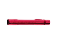 DYE Ultralight Back .688 Bore Size - Autococker Red