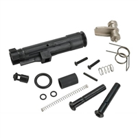 Elite Force HK MP7 Navy GBB Rebuild Kit