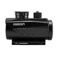 AXEON 3xRDS Red/Green/Blue Dot Sight