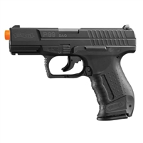 Walther PP9 CO2 Blowback with Metal Slide