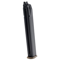 Walther PPQ Extended Magazine (VFC) - 45rds