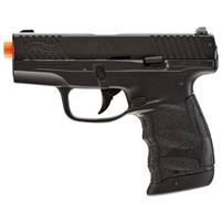 Walther PPS M2 CO2 Half-Blowback - Black