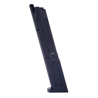 Beretta M92 A1 Extended CO2 Magazine - 42rds