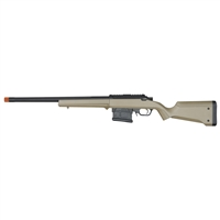 Amoeba AS-01 Striker Gen 2 6mm Spring Airsoft Rifle