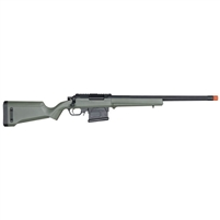 Amoeba AS-01 Striker Gen 2 6mm Spring Airsoft Rifle - Olive Drab