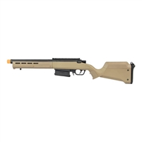 Amoeba Striker AS-02 Gen2 Rifle - Dark Earth Brown