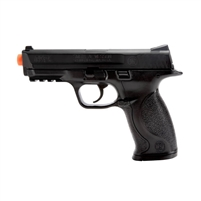 Smith & Wesson M&P 40 CO2 Non-Blowback Airsoft Pistol - Black