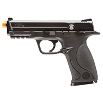Smith & Wesson M&P 40 CO2 Blowback Pistol (KWC) - Black