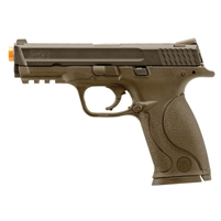 Smith & Wesson M&P 9 GBB (VFC) Tan