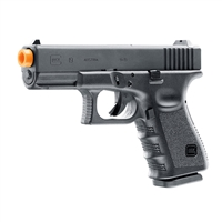 Glock G19 Gen 3 Gas Blowback Airsoft Pistol