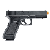 Glock G17 Gen 3 6mm Gas Blowback Airsoft Pistol
