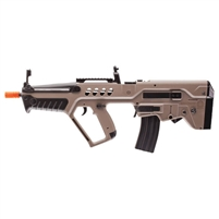 IWI Tavor 21 Competition AEG - Dark Earth Brown