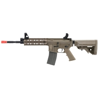 Elite Force M4 CFR AEG - Dark Earth Brown