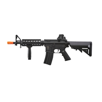 Tactical Force M4 CQB AEG with Battery & Charger - Black