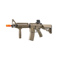 Tactical Force M4 CQB AEG with Battery & Charger - Tan
