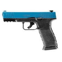 T4E TPM1 (8XP) .43 Cal Paintball Marker - Blue