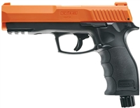 T4E HDP .50 Cal Pepper Ball Pistol - Orange & Black