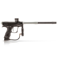 Dye Rize CZR Paintball Gun - Black & Grey
