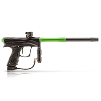 Dye Rize CZR Paintball Gun - Black & Lime