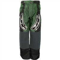 JT Team Paintball Pants - Olive Green