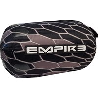Empire F9 Bottle Glove - 80/90Cubic Inch - Black & Grey