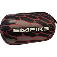 Empire F9 Bottle Glove - 68/70 Cubic Inch - Black & Red
