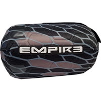 Empire F9 Bottle Glove - 80/90Cubic Inch - Black & Blue
