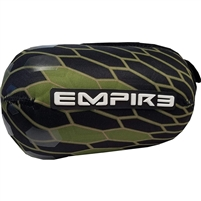 Empire F9 Bottle Glove - 68/70 Cubic Inch - Green & Black