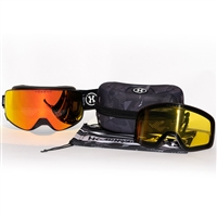 HK Army MTN - Magnetic Snow Goggle - Ignite