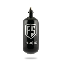First Strike Hero 2.0 100/4500 HPA Carbon Fiber Tank
