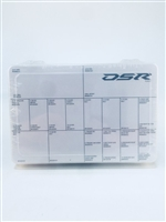DYE DSR Medium Repair Kit