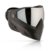 Dye i5 2.0 Paintball Mask - Onyx Black