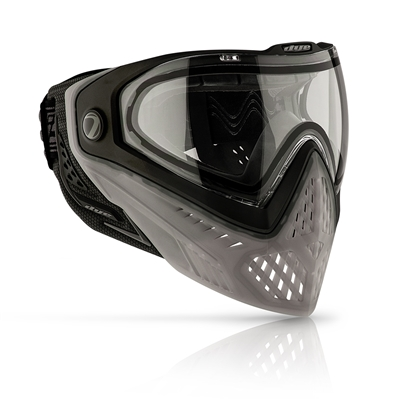 Dye i5 2.0 Paintball Mask - SMOKE'D