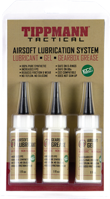 Tippmann Airsoft Lubrication Kit