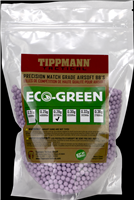 Tippmann .28g Eco Friendly BB's - 1kg Bag - Light Purple