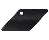 Empire Axe Pro Eye Cover - Right Side - Dust Black