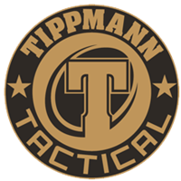 Tippmann Tactical Airsoft Patch