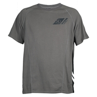 HK Army Division - Athletex Active Tee - Grey Haze